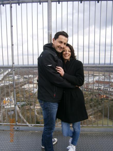flirten verlernt Heidelberg
